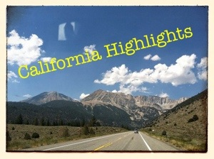 California Highlights