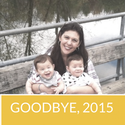 Goodbye 2015, Thanks for Everything