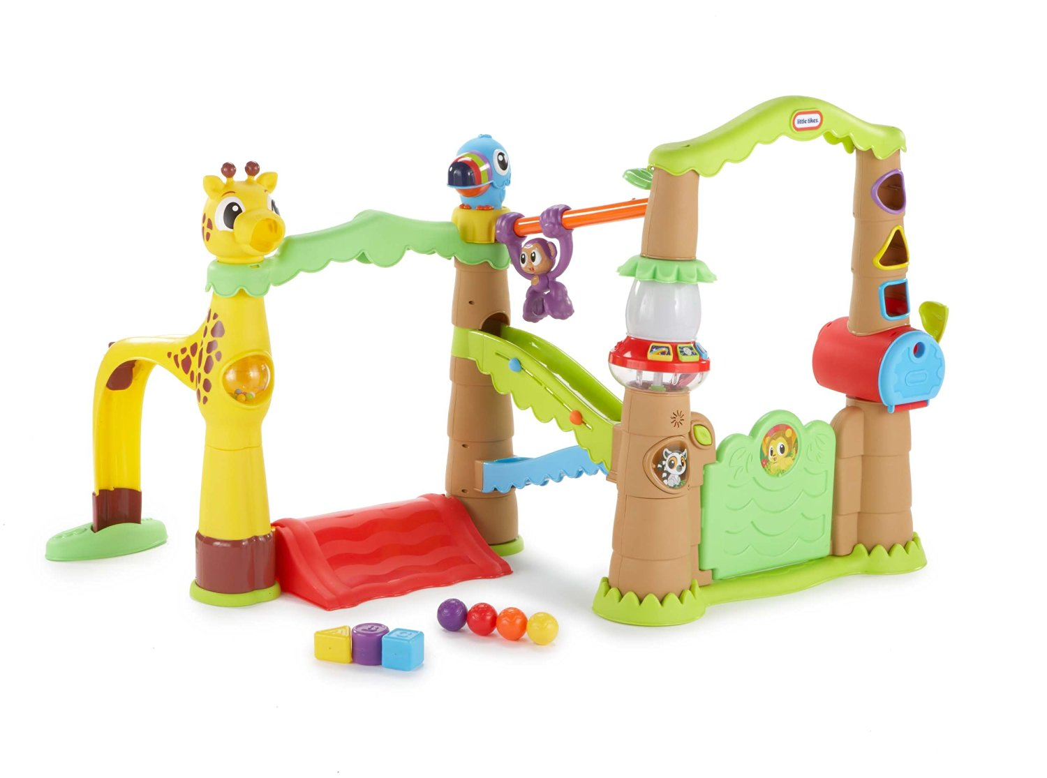 Little Tikes Light and Go Activity Garden Treehouse - - the perfect gift for mobile babies, ages 9-24 months