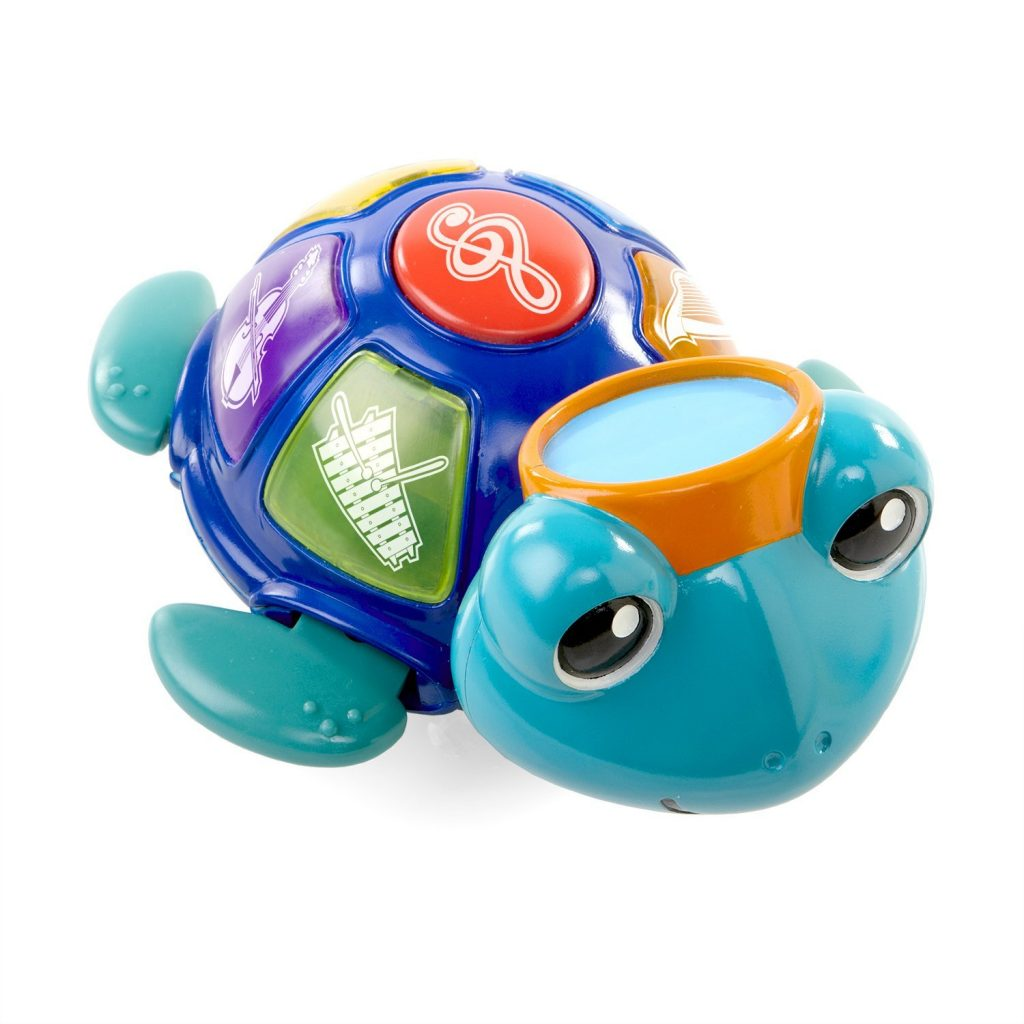 Baby Einstein Baby Neptune Ocean Orchestra Musical Toy -- the perfect gift for mobile babies, ages 9-24 months