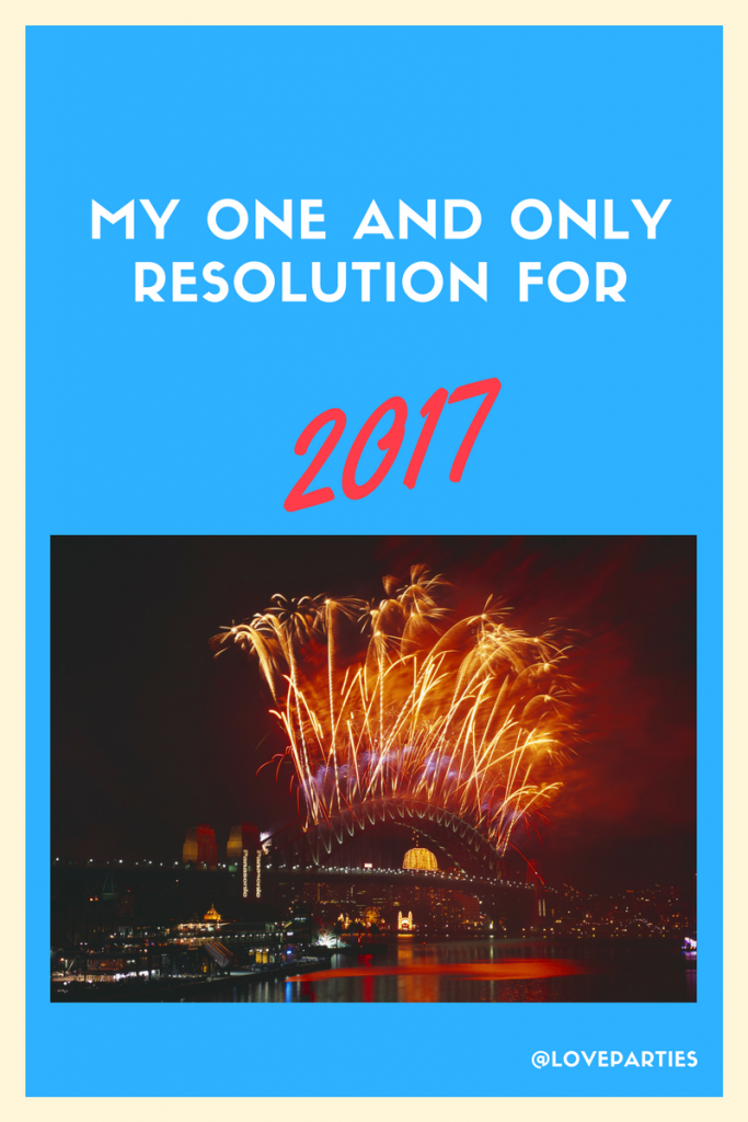new year's resolution, faith, 2017