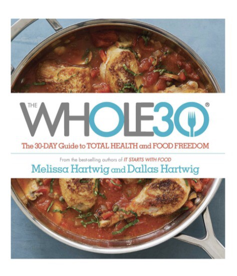 so you're thinking about doing whole 30 an honest review