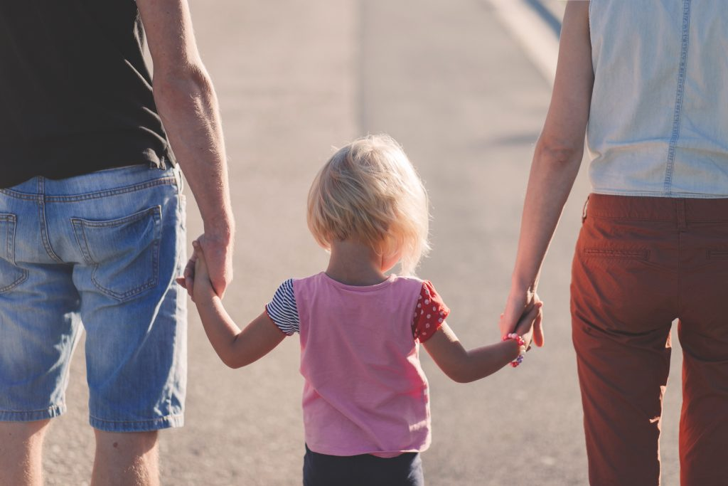 the most important thing you can do for your child