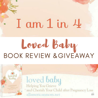 Loved Baby Book Review and Giveaway