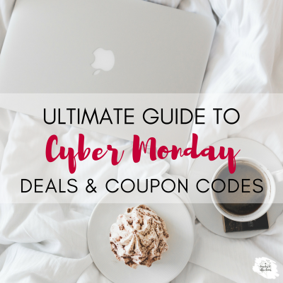 Ultimate Guide to Cyber Monday Deals & Coupon Codes