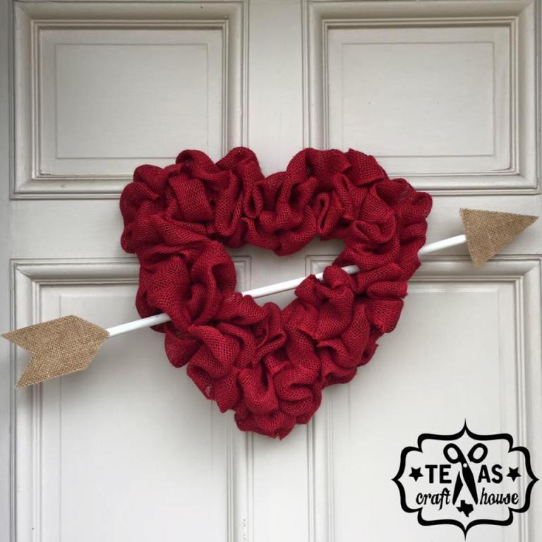 30 Farmhouse Valentine S Day Diy Decor Projects A