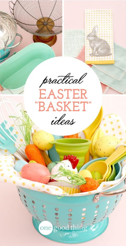 45 Creative Easter Basket Ideas That Aren T Actually