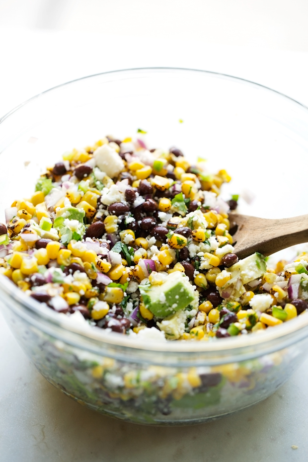 Mexican Street Corn Salad Little Spice Jar