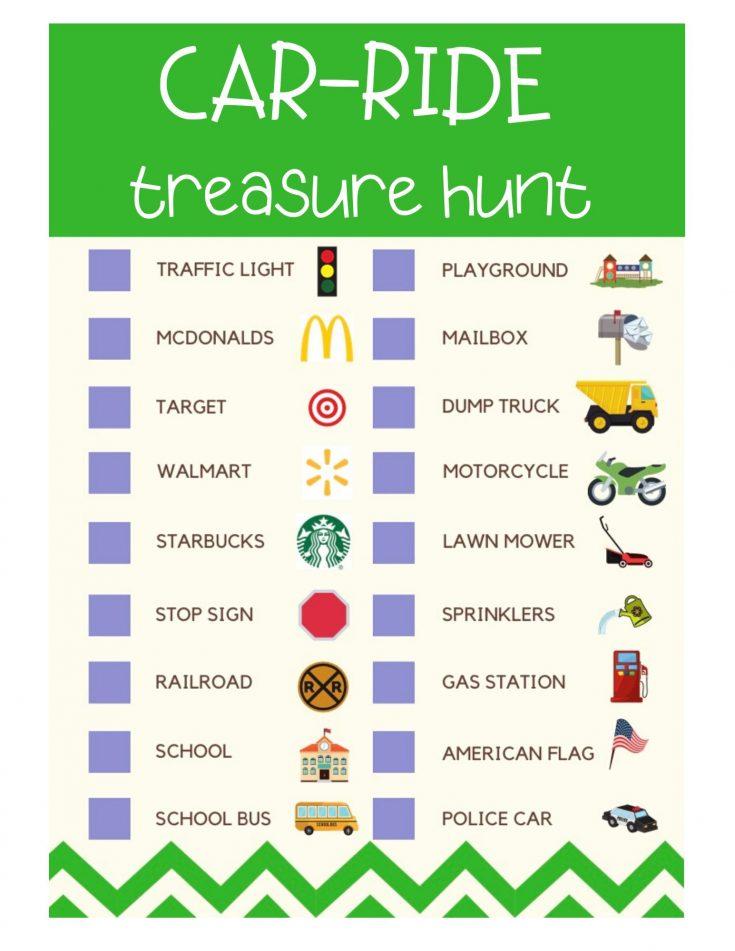 For kids mall scavenger hunt Mall Scavenger