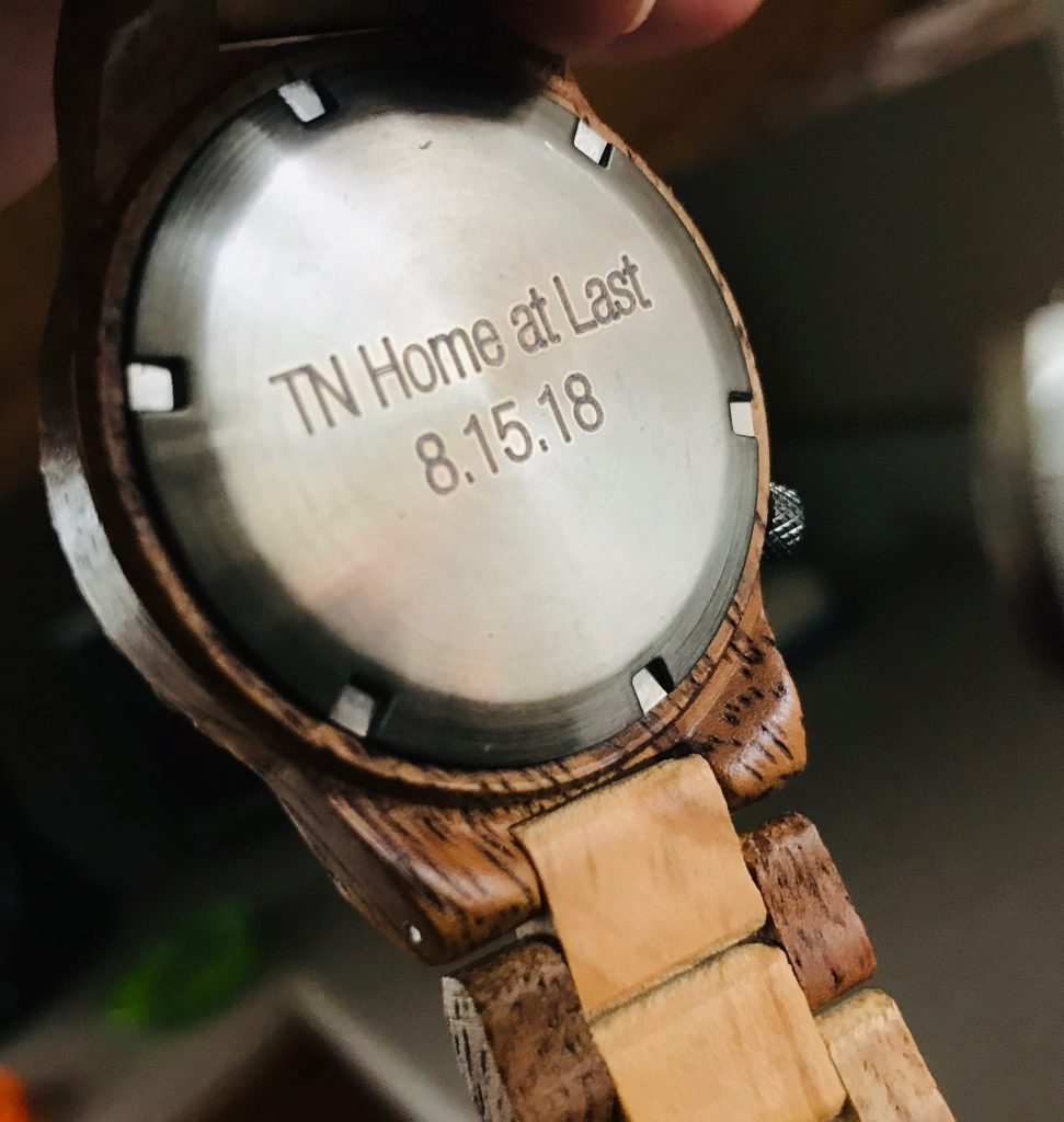 Looking for a unique & meaningful gift for the person who means so much to you? Keep reading! A Jord wood watch is one-of-a-kind - just like your loved one!
