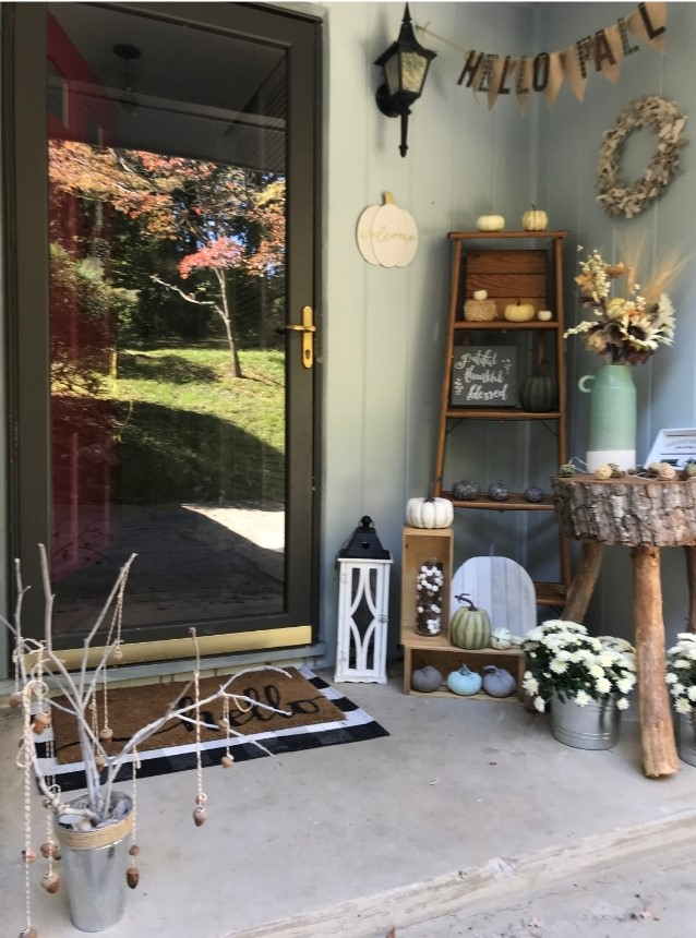 30 Fall Porch Decorating Ideas Top 10 Pro Decorating Tips